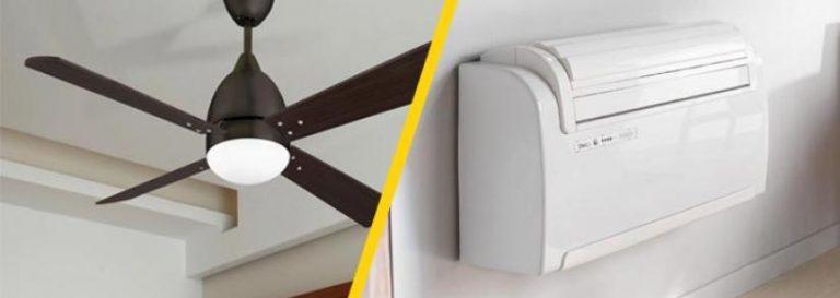 Climatiseur ou ventilateur : comment choisir ?