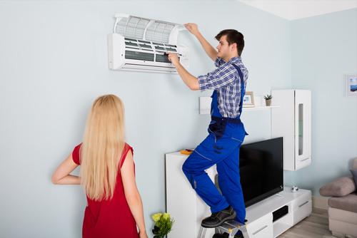 faire appel à un professionnel pour l'installation de sa climatisation